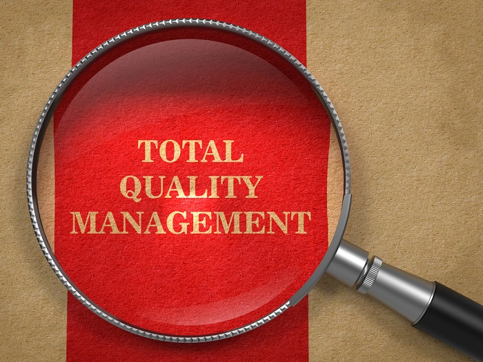 Quality management systems for advanced: steady development, improvement and enhancing the efficiency