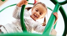 Children's Playgrounds & Equipment